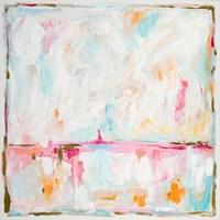 Cotton Candy Cloud Fine Art Print