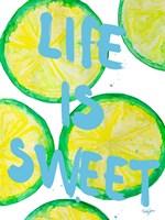 Fresh & Sweet II Fine Art Print