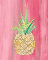 Bright Origami II Fine Art Print