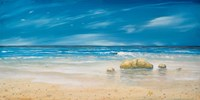 By the Shore Fine Art Print