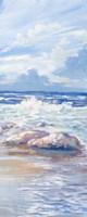 Beach Panel II Fine Art Print