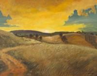 Bella Landscape Fine Art Print