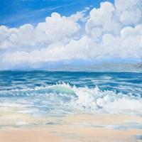 Waves II Fine Art Print