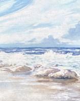 Crashing Waves Fine Art Print