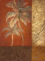 Bon Voyage II Fine Art Print