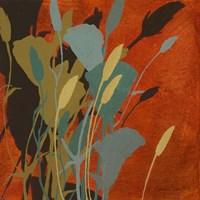 Urban Meadow I Fine Art Print