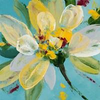 Blooming Moment II Fine Art Print