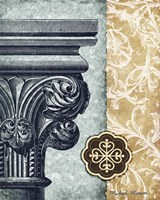 Romanesque II Fine Art Print