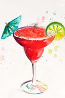 Cocktail I Fine Art Print