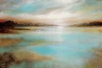 Distant Shores Fine Art Print