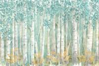 Natures Leaves I Fine Art Print