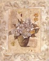 "Cottage Roses II by Carol Robinson - 16"" x 20"""