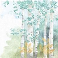 Natures Leaves III Fine Art Print
