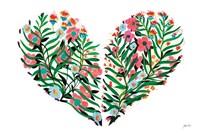 Hidden Heart Fine Art Print