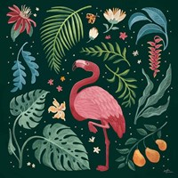 Jungle Love VI Fine Art Print