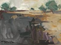 Abstract Landscape Fine Art Print