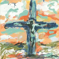 Resurrection Fine Art Print