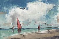 Nautical Dreams Fine Art Print