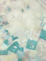 Turquoise Celebration II Fine Art Print