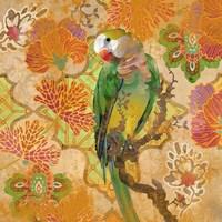 Animal Utopia II Fine Art Print