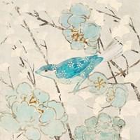 Avian Dreams II Fine Art Print
