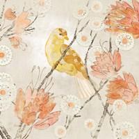 Avian Dreams III Fine Art Print