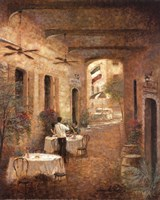 Romantic Hideaway Fine Art Print