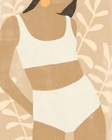 Sunbathers IV Fine Art Print