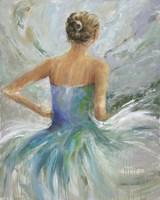 Flowing Vision II Fine Art Print