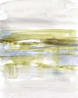 Olive Marsh I Fine Art Print