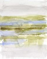 Olive Marsh II Fine Art Print