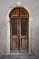 Windows & Doors of Venice IV Fine Art Print