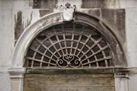 Windows & Doors of Venice XI Fine Art Print