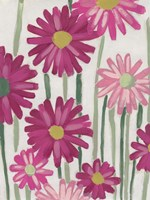 Spring Pinks I Fine Art Print