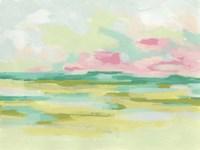 Marsh Morning I Fine Art Print