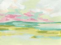 Marsh Morning II Fine Art Print