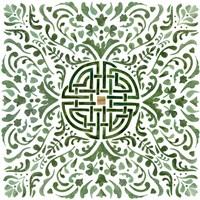 Celtic Knot I Fine Art Print