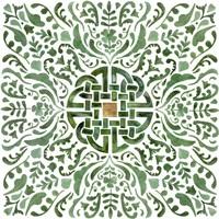 Celtic Knot III Fine Art Print