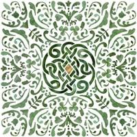 Celtic Knot IV Fine Art Print