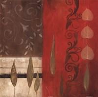 Arte Forum II Fine Art Print
