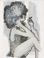 Hidaya I Fine Art Print