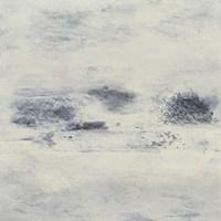 Fog Lifting I Fine Art Print