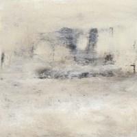 Fog Lifting VI Fine Art Print