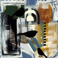 Treehouse Overture I Fine Art Print