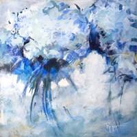 Hydrangeas on My Mind I Fine Art Print