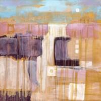 Terre Cotta Dunes I Fine Art Print