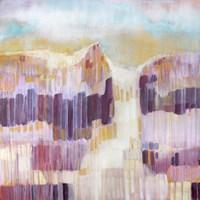 Terre Cotta Dunes II Fine Art Print