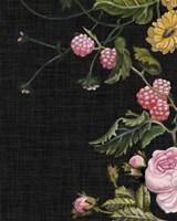 Baroque Grid V Fine Art Print