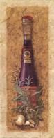 Red Wine Vinegar Fine Art Print