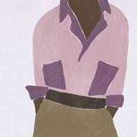 Herself IV Fine Art Print